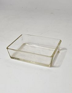 Glass Tray/Container