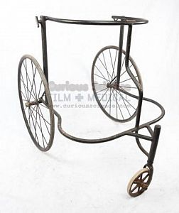 Vintage Walking Frame