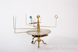 Orrery (practical)