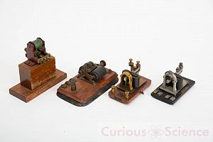 Morse receivers