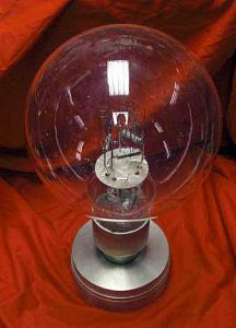 Large Electric Lightbulb