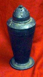 Antique Wig Powder Shaker