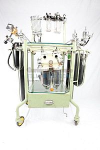 Period Anaesthetic Machine