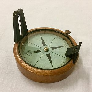 Surveyors Compass