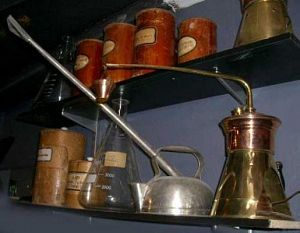 Selection of steam kettles