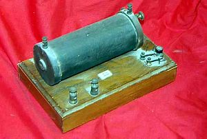 Small Induction Coil