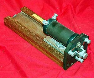 Variable Induction Coil