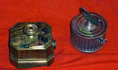 Antique Scarificators For Bloodletting