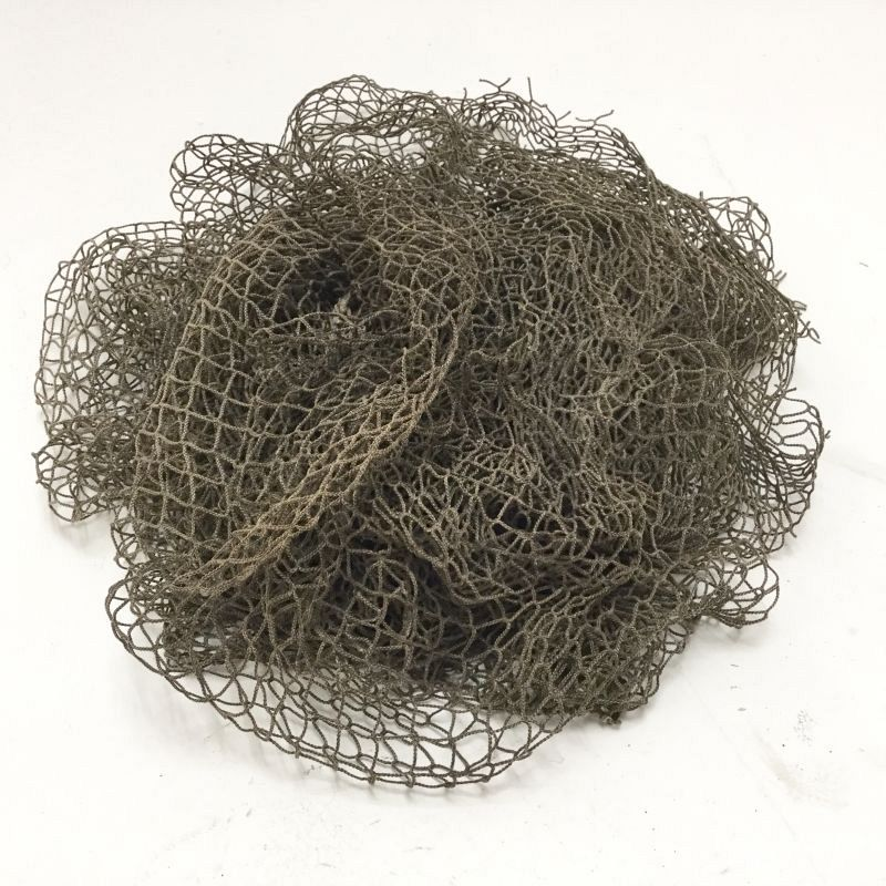 Old fishing net