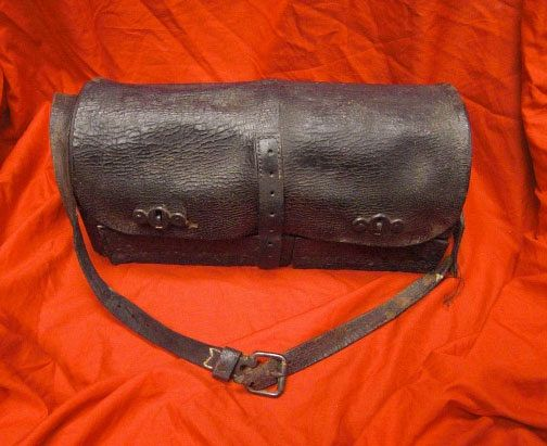 18th c Doctors Bag